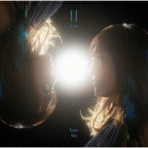 【楽天ブックス限定先着特典】奥井雅美 ニューアルバム「11-elevens-」(複製サイン入りL判ブロマイド)