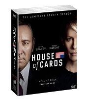 ハウス・オブ・カード 野望の階段 SEASON 4 BOX