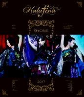 Kalafina 9+one at 東京国際フォーラムホールA【Blu-ray】