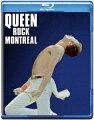 伝説の証 〜ロック・モントリオール1981&ライヴ・エイド1985【Blu-ray】