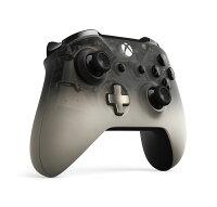 Xbox ワイヤレス コントローラー (ファントム ブラック)の画像