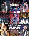 ゴスペラーズ坂ツアー2014-2015 G20【Blu-ray】 [ ゴスペラーズ ]