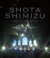LIVE TOUR 2015【Blu-ray】