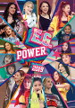 E.G.POWER 2019 〜POWER to the DOME〜(初回生産限定)【Blu-ray】