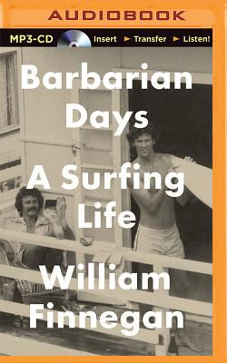 Barbarian Days: A Surfing Life画像