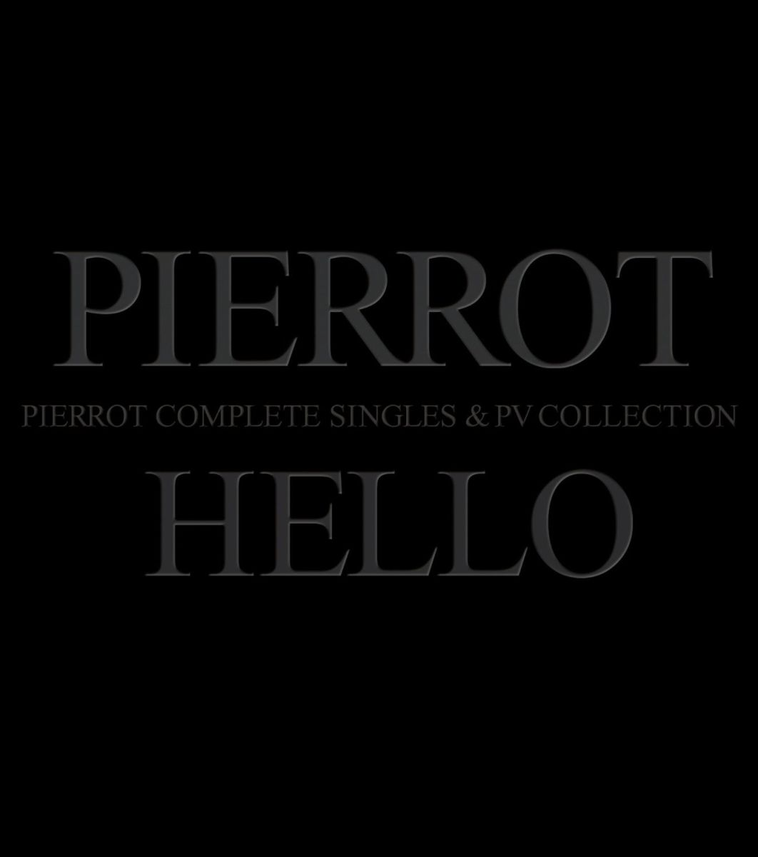 COMPLETE SINGLES & PV COLLECTION 「HELLO」画像