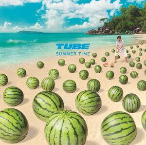 【楽天ブックスならいつでも送料無料】SUMMER TIME (初回限定盤 CD+DVD) [ TUBE ]