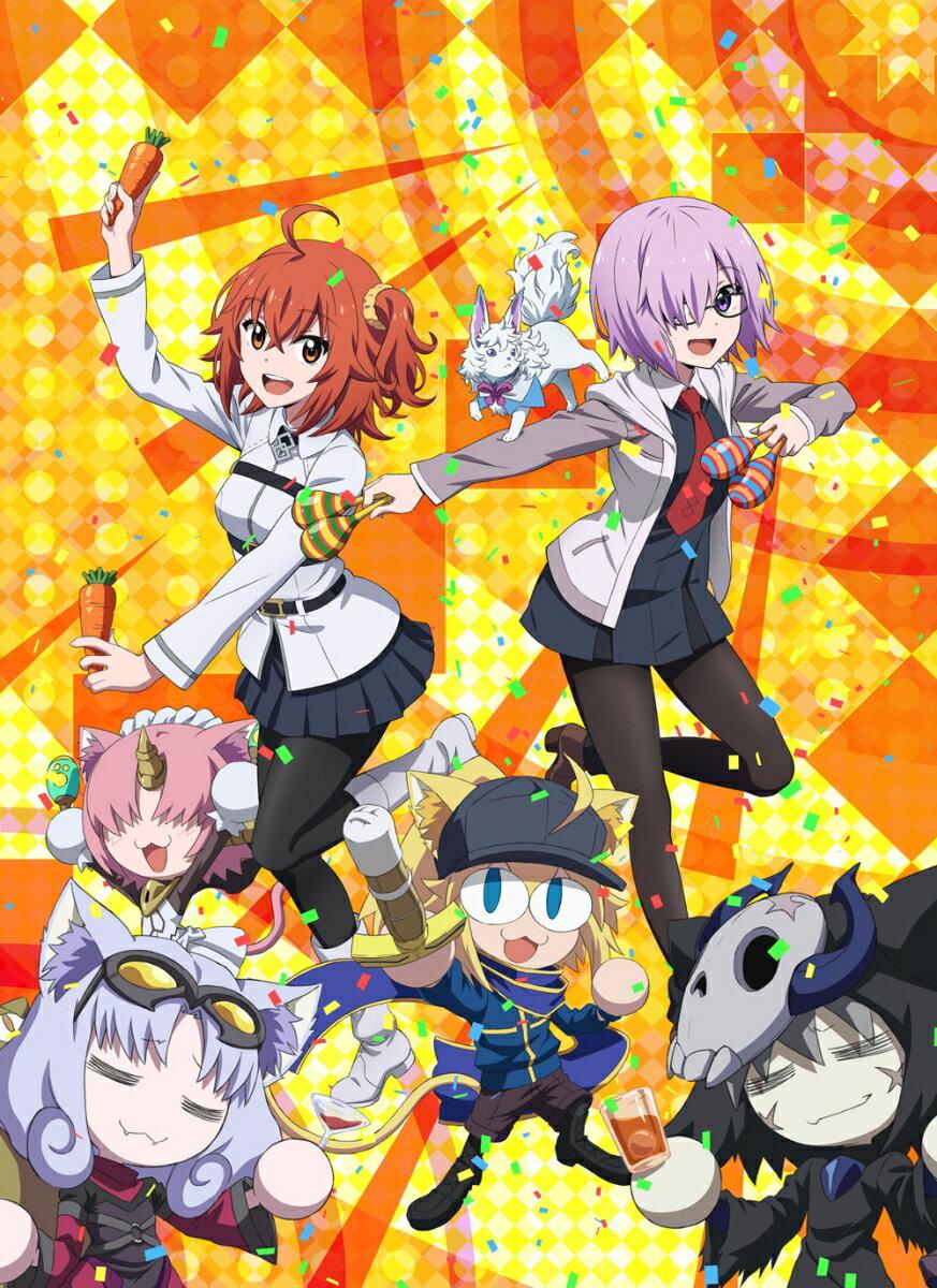 【発売日以降のお届け】Fate/Grand Carnival 2nd Season【完全生産限定版】
