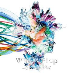【楽天ブックスならいつでも送料無料】Wings Flap (初回生産限定盤 CD+Blu-ray) [ L'Arc〜en...