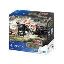 【送料無料】PlayStation Vita × GOD EATER 2 Fenrir Edition