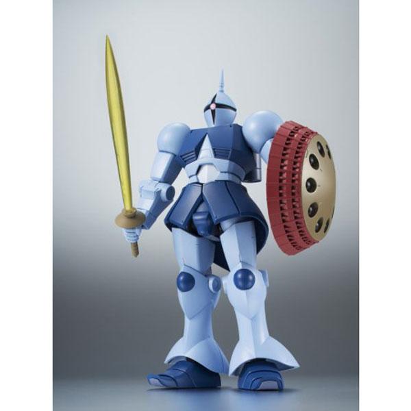 コレクション, フィギュア ROBOT SIDE MS YMS-15 ver. A.N.I.M.E.