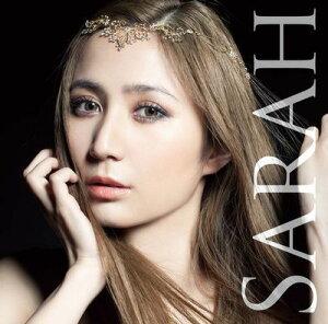 【楽天ブックスならいつでも送料無料】SARAH (初回限定盤 CD+DVD) [ サラ・オレイン ]