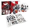 【先着特典】血界戦線 & BEYOND Vol.1(初回生産限定版)(複製原画ミニ色紙付き)【Blu-ray】