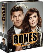 BONES -骨は語るー シーズン8 <SEASONSコンパクト・ボックス>