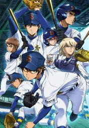 ダイヤのA actII Blu-ray Vol.7