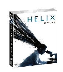 HELIX -黒い遺伝子ー SEASON1 BOX [ ビリー・キャンベル ]