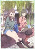 花咲くいろは 8【Blu-ray】