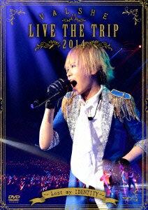 VALSHE LIVE THE TRIP 2014 〜Lost my IDENTITY〜 [ VALSHE ]