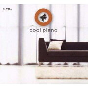 【輸入盤】 VARIOUS / COOL PIANO (5CD)