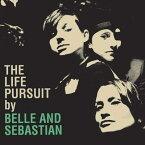 【輸入盤】Life Pursuit [ Belle And Sebastian ]