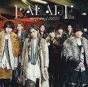 PARADE (通常盤) [ Hey! Say! JUMP ]