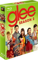 glee グリー シーズン2 ブルーレイBOX【Blu-ray】