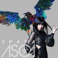 CHAIN (初回限定盤 CD+Blu-ray)