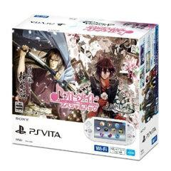 【楽天ブックスなら送料無料】【1,000円引きクーポン配布中!】PlayStation Vita オトメイトスペシャルパック
