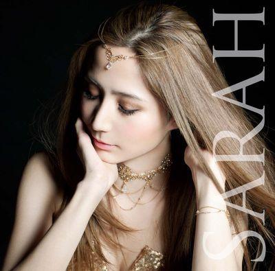 SARAH (初回限定盤 CD+Blu-ray)画像