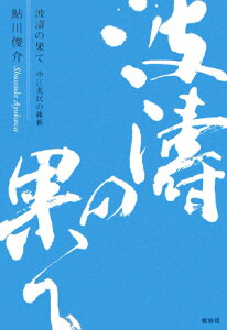 【送料無料】波涛の果て(中江兆民の維新)