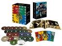 ハリー・ポッター コンプリート 8-Film BOX(バック・トゥ・ホグワーツ仕様)(初回限定生産)【Blu-ray】 [ ダニエル・ラドクリフ ]