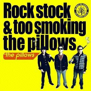 Rock stock & too smoking the pillows画像