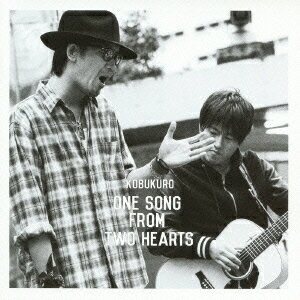 One Song From Two Hearts画像
