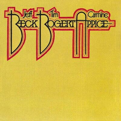 【輸入盤】Beck Bogert & Appice画像