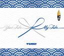 【楽天ブックスならいつでも送料無料】Your TUBE + My TUBE (初回限定盤B 2CD+DVD) [ TUBE ]