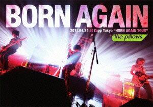 BORN AGAIN 2011.04.24 at Zepp Tokyo HORN AGAIN TOUR画像