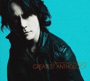 氷室京介 25th Anniversary BEST ALBUM GREATEST ANTHOLOGY(初回限定盤 CD+DVD)