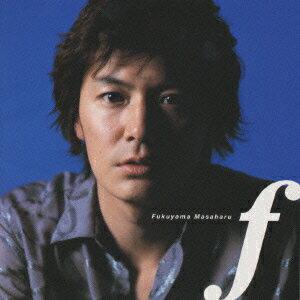 f [ 福山雅治 ]