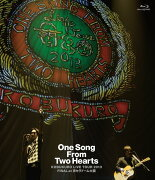 "KOBUKURO LIVE TOUR 2013 ""One Song From Two Hearts"" FINAL at 京セラドーム大阪 【Blu-ray】"