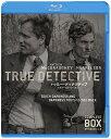 TRUE DETECTIVE トゥルー・ディテクティブ<ファースト>ブルーレイセット【Blu-ray】 [ マシュー・マコノヒー ]