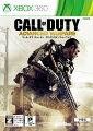 コール オブ デューティ アドバンスド・ウォーフェア [字幕版] Xbox360版の画像