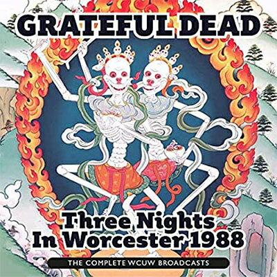 【輸入盤】Three Nights In Worcester 1988, The Complete Wcuw Broadcasts (6CD)画像
