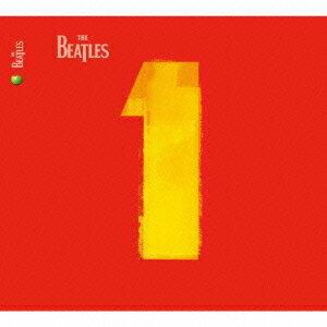 【送料無料】THE BEATLES 1 [ ザ・ビートルズ ]