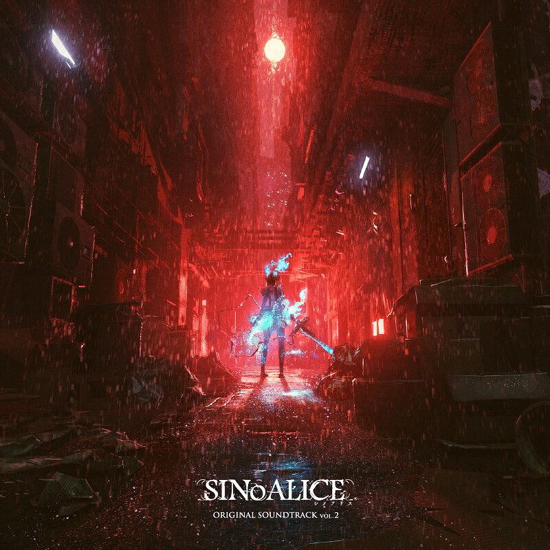 CD, ゲームミュージック SINoALICE - Original Soundtrack Vol.2 MONACA