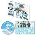 FLY! BOYS,FLY!僕たち、CAはじめました【Blu-ray】 [ 永瀬廉 ]