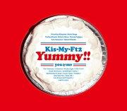 Yummy!! (初回盤A CD+DVD)