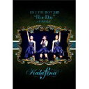 "Kalafina LIVE THE BEST 2015 ""Blue Day"