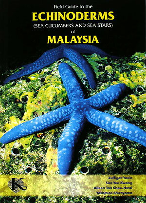 Field guide to the echinoderms of Malays画像