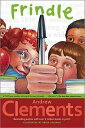 Frindle FRINDLE R/E [ Andrew Clements ]