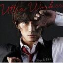 Ultra Worker (初回限定盤 CD+DVD) [ 加藤和樹 ]